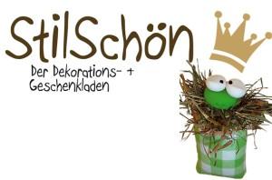 Logo StilSchön ohne Details